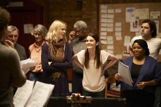 Shirley Henderson stars in Urban Hymn (pic: Tom Vandeputte)