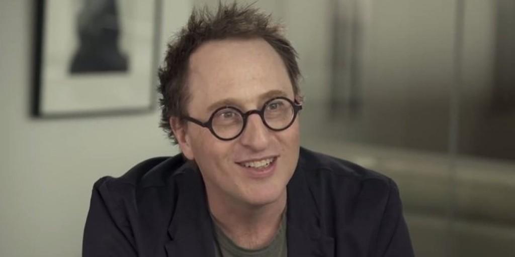 Author Jon Ronson