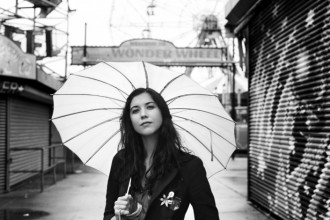 Lisa Hannigan will be in Glasgow in October