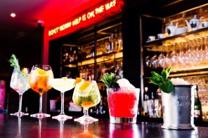Malmaison Glasgow reveal autumn cocktail menu