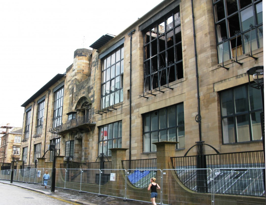 Glasgow School of Art