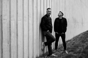 First Listen: Slam's new album Machine Cut Noise