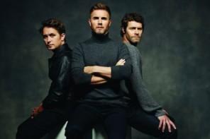 Take That Announce Glasgow Hydro Show