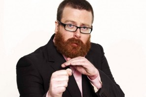 Frankie Boyle announces 12 shows at The Stand Comedy Club