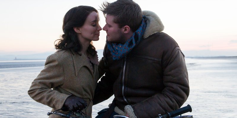 Jack Reynor in The Secret Scripture