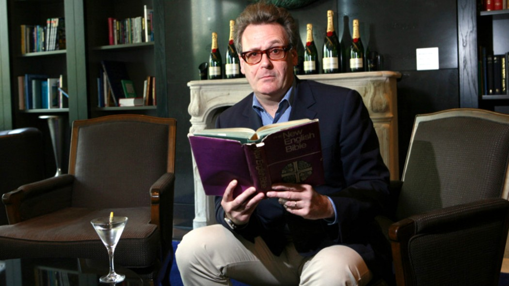 Greg Proops will appear at this year's Glasgow Comedy Festival