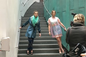 Fashioned in Glasgow launches first fashion show