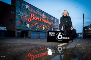 Spectacular line-up confirmed for BBC 6 Music Festival across Glasgow