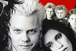 Glasgow Film Festival: Special screening of The Lost Boys