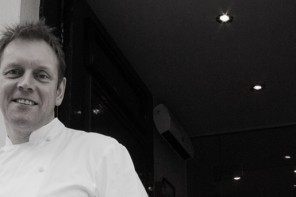 Glasgow Food Heroes: Brian Maule at Le Chardon d'Or