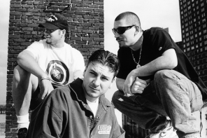 House Of Pain celebrates 25th Anniversary of Jump Around with Glasgow show