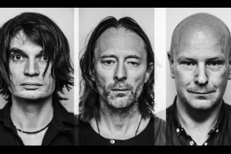 Radiohead are one of the headline acts at TRNSMT