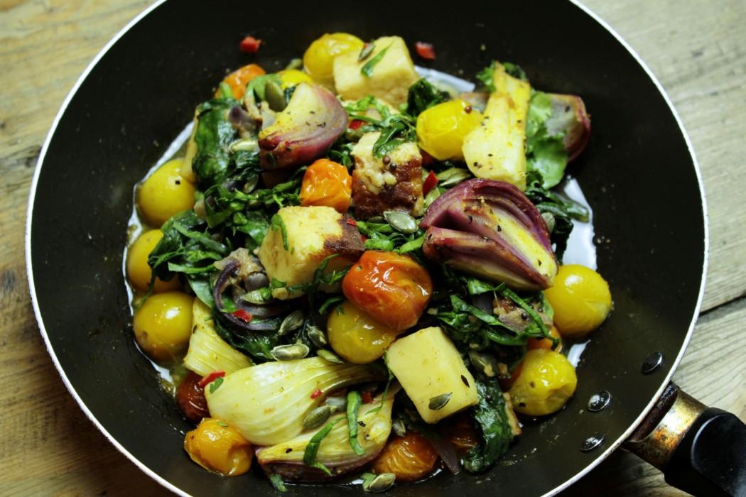 Roast vegetables-min