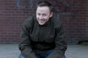 Limmy to crowdfund new monthly online comedy episodes