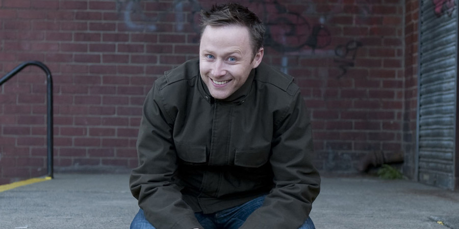 Limmy is planning monthly online episodes