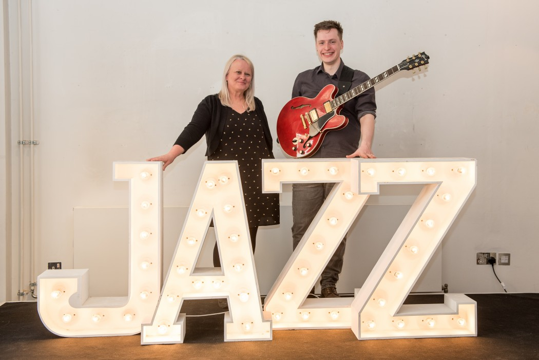 Glasgow Jazz Festival Launch