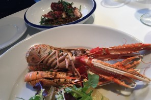Quick Bite: Cracking Seafood at Crabshakk