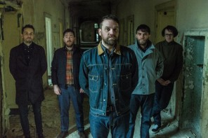 Frightened Rabbit and RSNO among headliners for Paisley's Spree festival