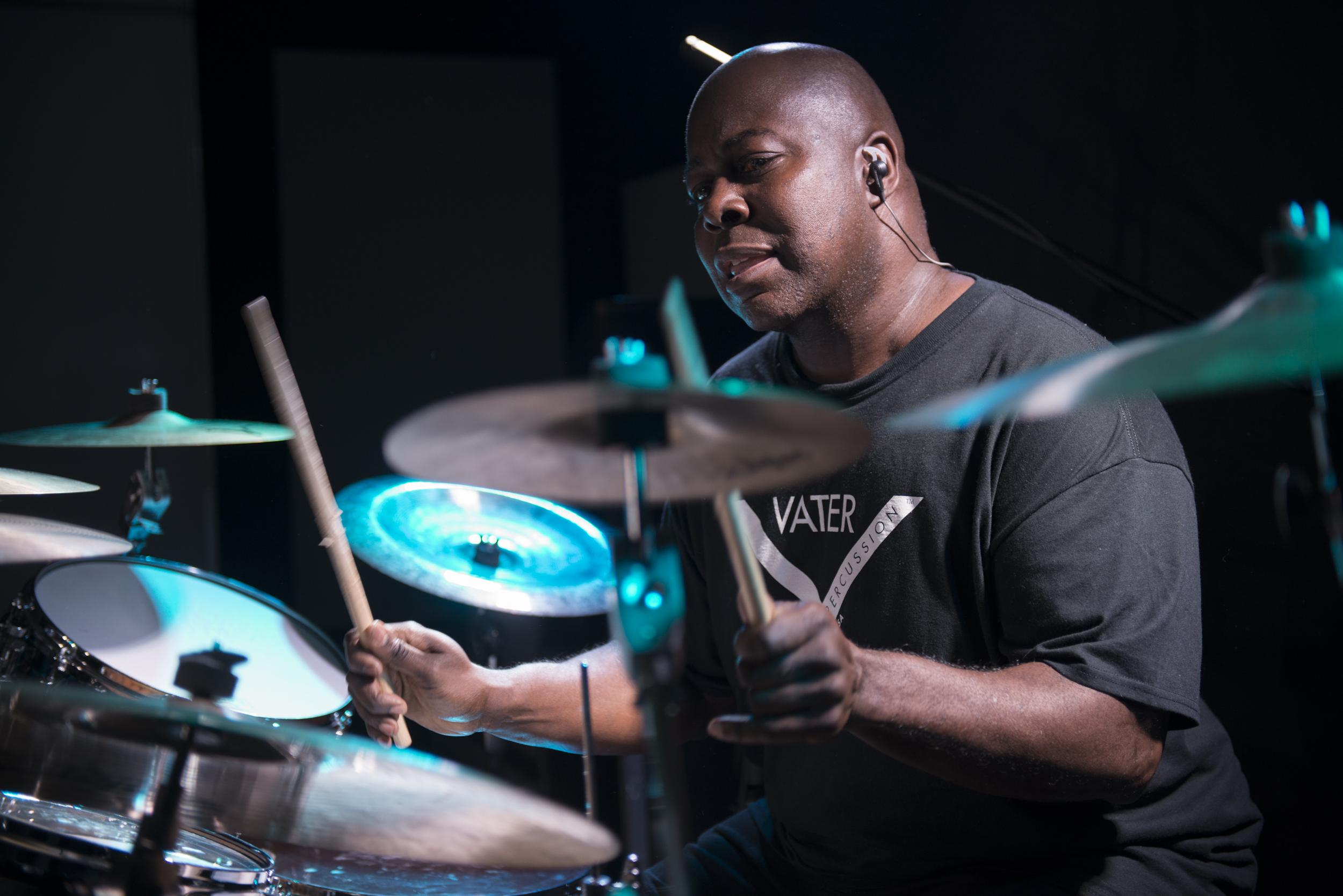 West End Fiesta Interview Chic Drummer Ralph Rolle