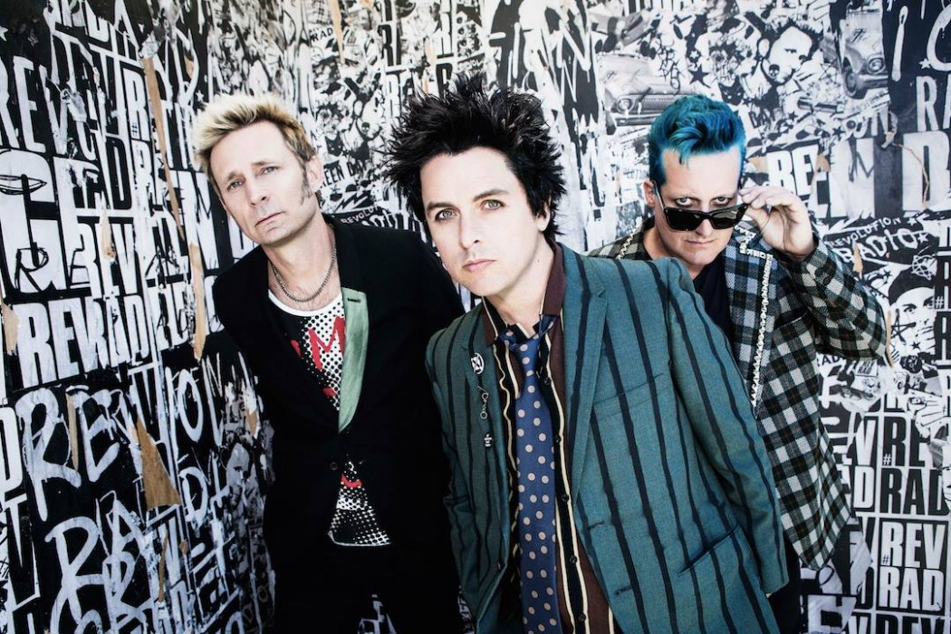 Green Day cancel concert in Glasgow's Bellahouston Park