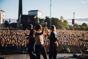 Ticket sale announced for next year's TRNSMT Festival