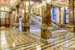 City Chambers is included in Doors Open Day