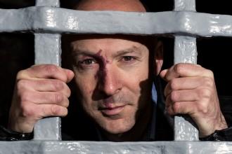 Author Chris Brookmyre (pic: Paul Reich)