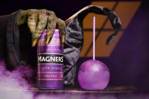 Magners DF Halloween
