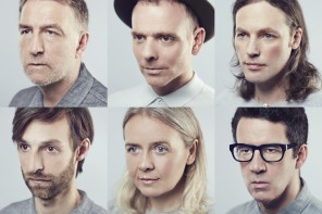 Belle and Sebastian to lead a four-day Mediterranean cruise