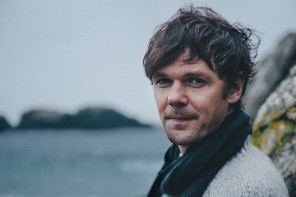 Idlewild's Roddy Woomble at Mackintosh Queen's Cross Church this Saturday