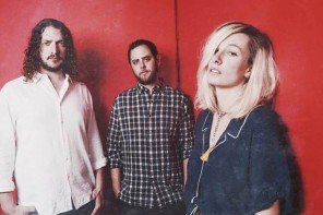 Five Quick Questions: Kyle Bann from Slothrust