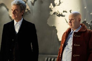 Matt Lucas hopes to reunite with Doctor Who's Peter Capaldi
