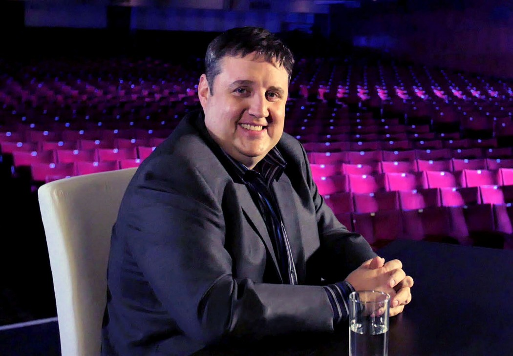 Peter Kay announces two Scottish dates on United Kingdom new tour