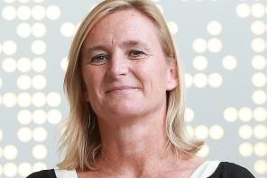 Jo Halliday, CEO of Talking Medicines