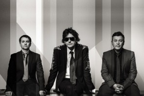 Manic Street Preachers announce new album and Glasgow gig