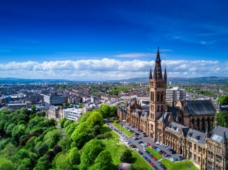 Where to Go to Relax in Glasgow 2 (1)