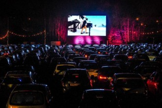 itison drive in movies