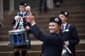 Piping Live! reels in £2.5 Million to Glasgow