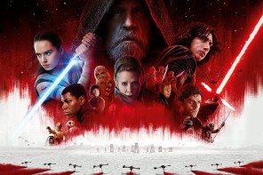 The first Glasgow screenings of Star Wars: The Last Jedi