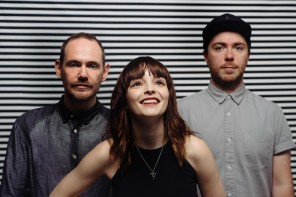 Chvrches announce UK and Ireland headline tour