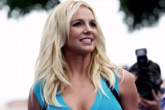 Britney Spears (Youtube)