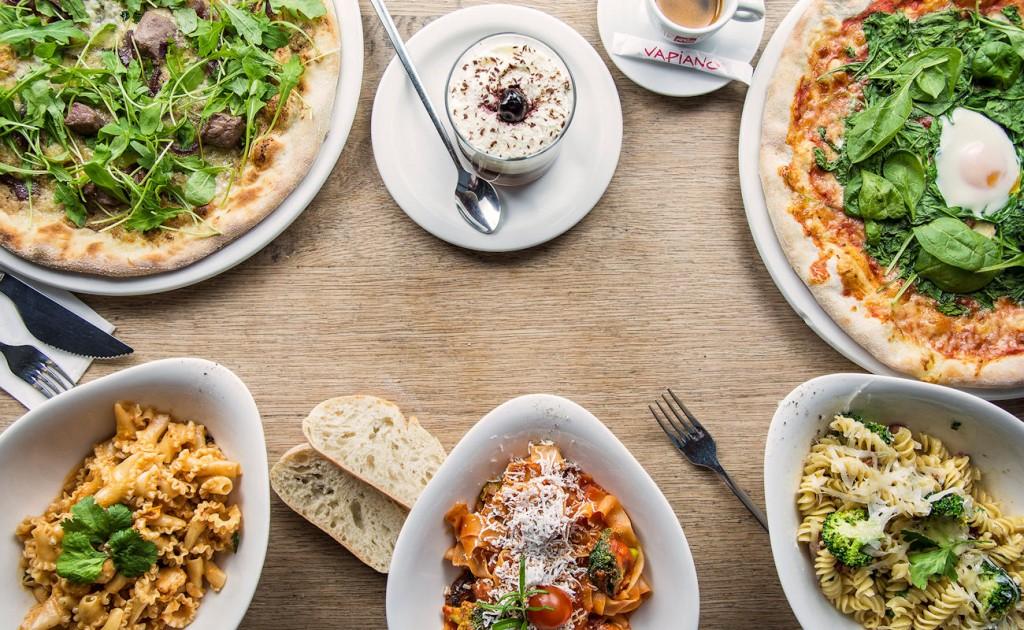 vapiano-foodselection