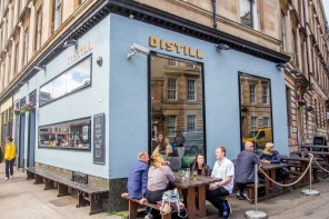 Distill on Argyle Street announces permanent closure