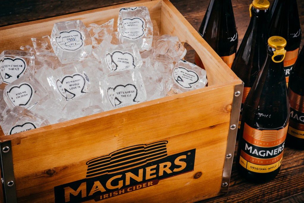 MAGNERS ICE 3