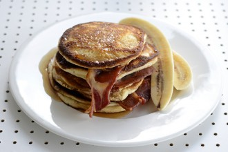 Pancake SQ