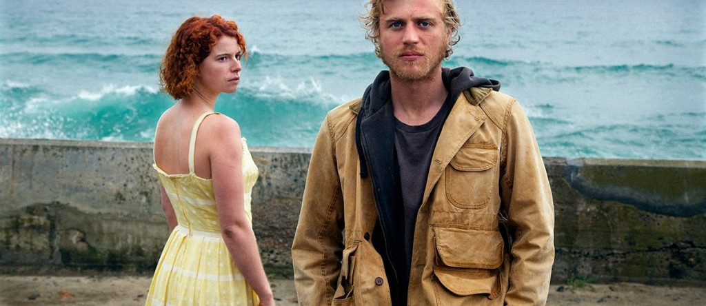 Jessie Buckley in Beast
