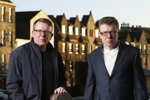 The Proclaimers announce Glasgow concerts