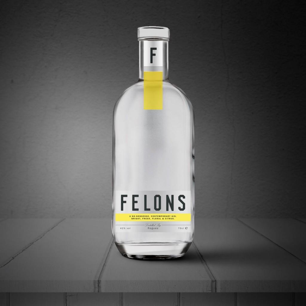 Felons Gin