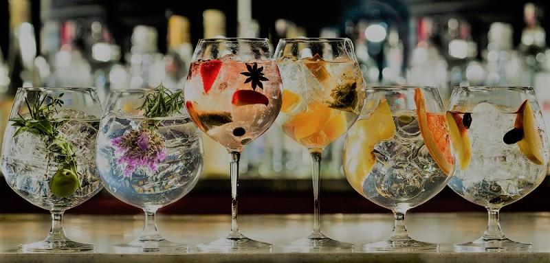 Stirling Gin Fest Image