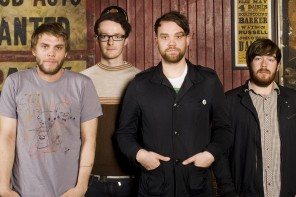 Frightened Rabbit to host city music festival at SWG3